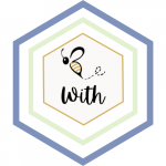Be With Layered Logo